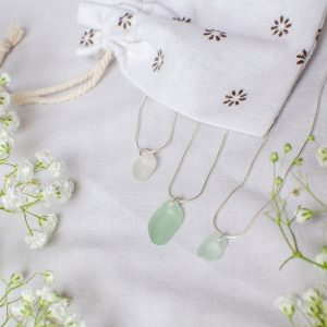 The Sea Glass Collection